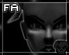 (FA)Fire Head Blk. F.