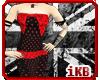 Rockabilly CD dress
