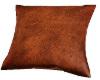 D* Tan Pillow