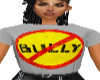 Anti Bully Tee (tucked)