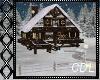 !C* Winter Cabin