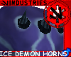 Empire Ice Demon Horns