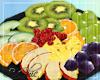 Yummy Fruit Plate | Food