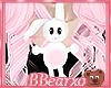 Kids Easter Bunny Paci