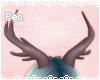 P! Vanilla Antlers