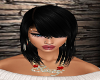 MSA Carmela Black