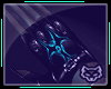 ! Toxic Rave Gloves T