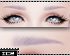 Ice * Lilac Eyebrows 5