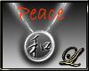 ~L~Chinese Symbol-Peace