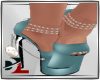 [DL]shoes green