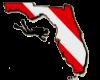Dive Florida Sticker