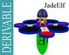 [JE] Derivable SkyGarden