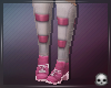 [T69Q] Gwenpool boots
