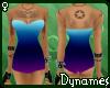 *Dy} Swimsuit Derivable