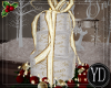 CHRISTMAS GIFT WHITE
