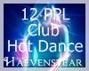 HT 12 PPL Club Hot Dance