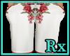 [Rx]RoseW Pants-Slim