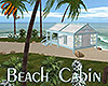 [M] Beach Cabin