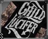 𝓢. CHILD OF LUCIFER