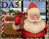 (A) Santa w Bag