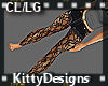 *KD CL/LG tights & jeans