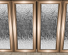Animated Doors