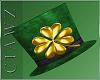 🍀 ST Patrick Hat II
