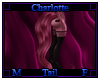 Charlotte tail
