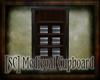 [SC] Medieval Cupboard