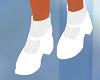 !Kid White Shoes!