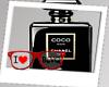 COCO NOIR FRAGRANCE