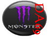 Monster Button