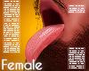 †. Tongue