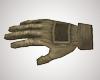 Gloves ~ Olive ~