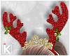 |K Royalty Antlers