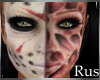 Rus: Frason Mask