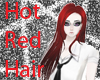 Hot Red Hair ~F~ +_+