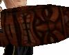 Fyng's Tiki Surfboard