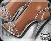 ! Silver Heels