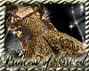 QElizabeth I Gold Gown
