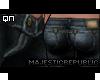 m|r Raw Denim - QN