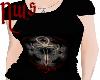 Cross Vampire T-shirt