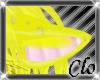 [Clo]SpongeBob Ears