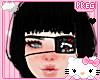 Kitty Ninja Eyepatch