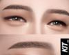 Mi Eyebrow ㅣNatural
