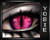 ~Y~Pink Demon Eyes