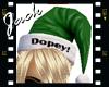 Dwarf Hat Dopey