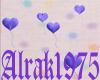 Prpl Hearts & Polka Dots