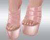 Tzsu Pink Shoes