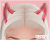 B | Red Neon Horns